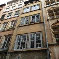 Отель La Suite Saint Jean Апартаменты с различными типами кроватей фото 41