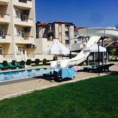 Nerton Hotel бассейн