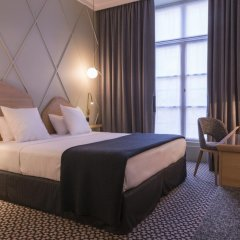 Отель MILLESIME Париж комната для гостей фото 2
