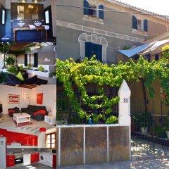 Отель Sa Posada Испания, Эстелленс - отзывы, цены и фото номеров - забронировать отель Sa Posada онлайн фото 5