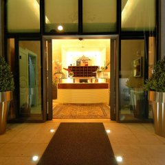 Hotel Ambasciata 3* Стандартный номер с различными типами кроватей