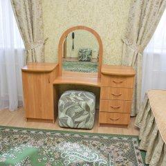 Гостиница У Фонтана Номер Делюкс с 2 отдельными кроватями