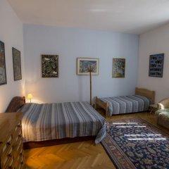 Sun Hostel Номер Комфорт с различными типами кроватей фото 4