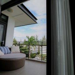 Отель Montgomerie Links Villas 4* Полулюкс с различными типами кроватей фото 3