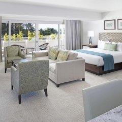 Ilikai Hotel & Luxury Suites 3* Номер категории Премиум с различными типами кроватей фото 7
