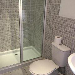 Regent Hotel ванная