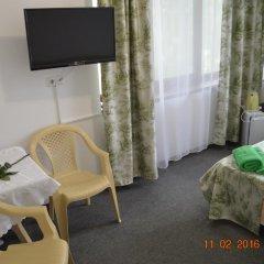 Гостиница Фантазия удобства в номере