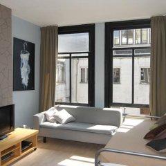 Отель Jazz Apartments Нидерланды, Амстердам - отзывы, цены и фото номеров - забронировать отель Jazz Apartments онлайн комната для гостей фото 2