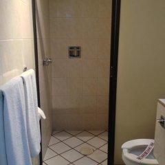 Hotel Nueva Galicia 3* Номер Делюкс с различными типами кроватей фото 13