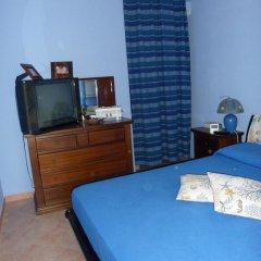 Отель Villa Plemmirio Сиракуза комната для гостей фото 2