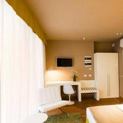 Palazzo Lorenzo Hotel Boutique 4* Стандартный номер с различными типами кроватей фото 11