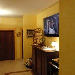 Отель Suite Sant'Oronzo Лечче развлечения