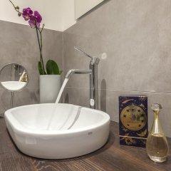 Отель St. George's Vatican Suites ванная
