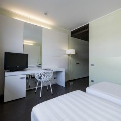 Hotel City Parma 4* Стандартный номер