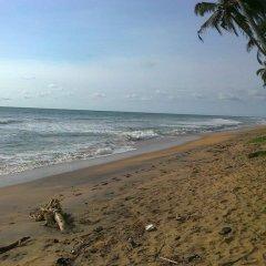 Отель Ocean Ripples Resort пляж фото 2