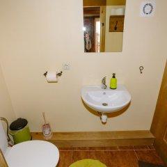 Отель Guest House And Camping Jurmala Стандартный номер фото 10