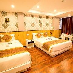 Отель Golden Rain 2 3* Номер Делюкс фото 34