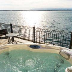 Отель Residenza Alfeo Италия, Сиракуза - отзывы, цены и фото номеров - забронировать отель Residenza Alfeo онлайн бассейн фото 2