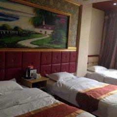 Отель Penghai Business Inn 2* Номер Делюкс с различными типами кроватей фото 2