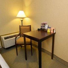 Отель BEST WESTERN PLUS Brookside Inn 2* Стандартный номер с различными типами кроватей фото 4