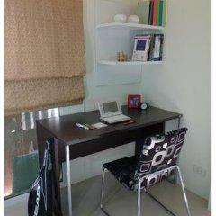 Отель The Green Residence: Rama 9 3* Улучшенная студия фото 5