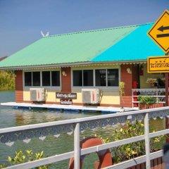 Отель Rimbueng Resort Pranburi 3* Стандартный номер с различными типами кроватей фото 19
