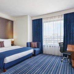 Отель Holiday Inn Express Belgrade - City комната для гостей фото 3