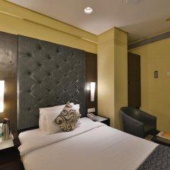 Hotel The Golden Oak Raipur комната для гостей фото 4