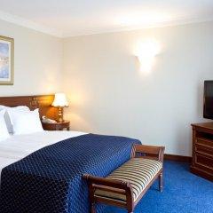 Бутик Отель Кристал Палас 4* Люкс повышенной комфортности с разными типами кроватей фото 5
