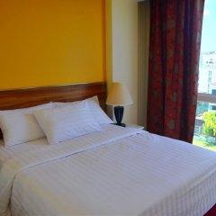 Отель The Melrose 3* Номер Делюкс с различными типами кроватей фото 3