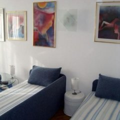 Riki Hostel комната для гостей фото 5
