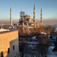Ibrahim Pasha Турция, Стамбул - отзывы, цены и фото номеров - забронировать отель Ibrahim Pasha онлайн пляж