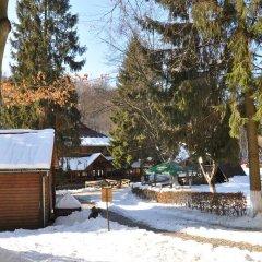Гостиница Sanatoriy Karpatia Украина, Хуст - отзывы, цены и фото номеров - забронировать гостиницу Sanatoriy Karpatia онлайн