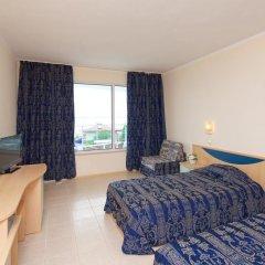Hotel Blue Bay комната для гостей фото 2