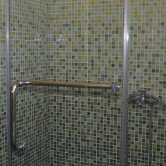 Отель Eco House Стандартный номер с 2 отдельными кроватями фото 4