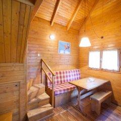 Отель Camping Fontfreda сауна