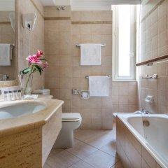 Savoy Hotel 4* Стандартный номер с различными типами кроватей фото 14