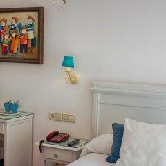Hotel Malaga Picasso 3* Номер категории Эконом с различными типами кроватей фото 2