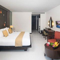 Отель Centara Anda Dhevi Resort and Spa 4* Номер Делюкс с различными типами кроватей фото 4