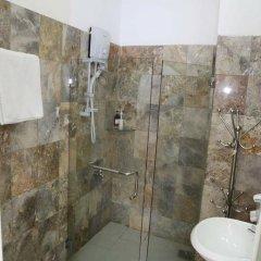Отель Good House NKKN ванная