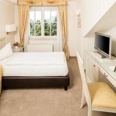Classic Hotel Meranerhof Меран комната для гостей фото 5