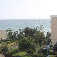 Апартаменты Anemos Apartments пляж фото 2