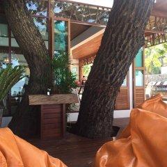 Отель Sairee Hut Resort интерьер отеля