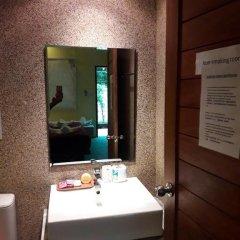 Отель Andaman Legacy Guest House 2* Стандартный номер с различными типами кроватей фото 24
