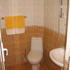 Family Hotel Savov 2* Стандартный номер фото 6