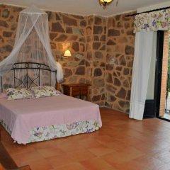 Hotel Rural de Berzocana 2* Номер Делюкс с различными типами кроватей