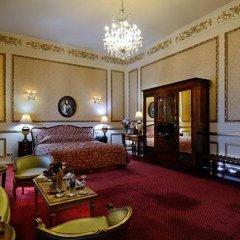 Paradise Inn Le Metropole Hotel 4* Представительский люкс с различными типами кроватей фото 10