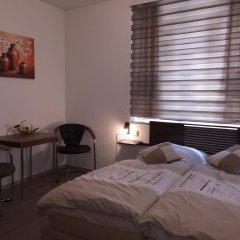 Hotel Pension Dorfschänke 3* Стандартный номер с двуспальной кроватью фото 2