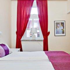 Отель Vasa - Sweden Hotels Швеция, Гётеборг - отзывы, цены и фото номеров - забронировать отель Vasa - Sweden Hotels онлайн комната для гостей фото 4