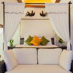 Отель Royal Phawadee Village 4* Люкс фото 8